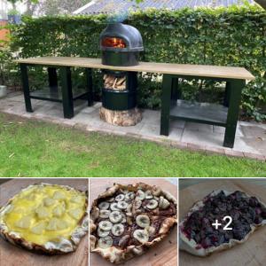 Lees meer over het artikel Zoete pizza's op Facebook?